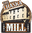 The Chaska Mill – The Granary Event Center, Top of The Mill Retreat Center Logo